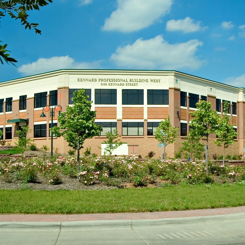 KENNARD PROFESSIONAL BUILDING