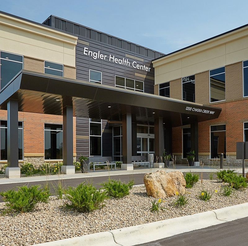 ENGLER HEALTH CENTER