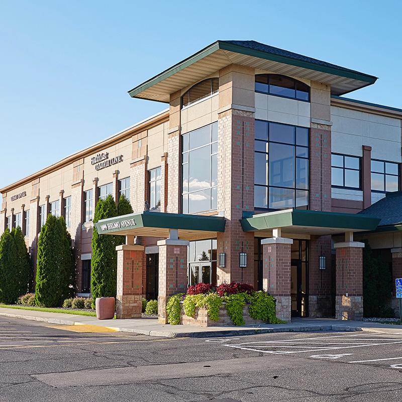 OAKCREST PROFESSIONAL BUILDING