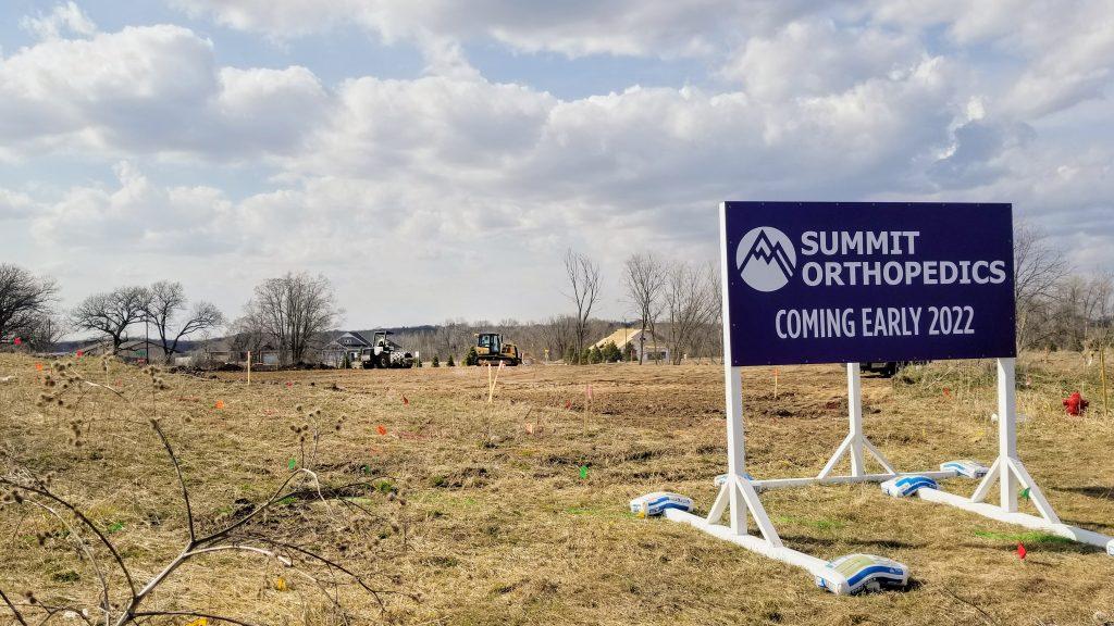 Summit Orthopedics Lakeville Site